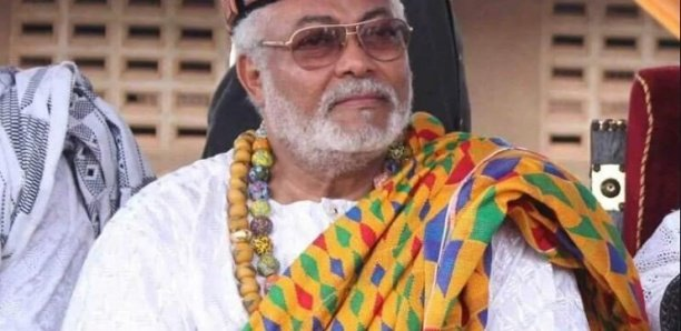 Décès de Jerry Rawlings : Macky Sall salue sa mémoire