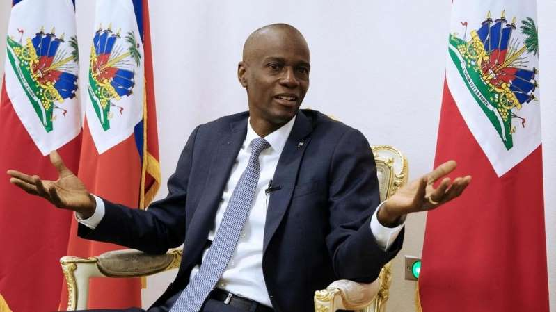 Haïti: le président Jovenel Moïse musèle la Cour des comptes