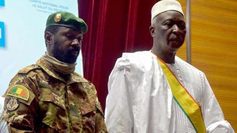 Mali: un groupe de réflexion s'inquiète du manque de transition civile