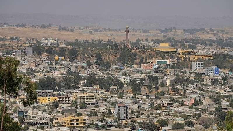 Éthiopie: la situation incertaine et précaire à Mekele laisse toujours planer l'inquiétude