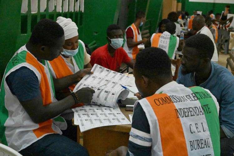 Côte d'Ivoire. 5 questions pour comprendre une élection présidentielle sous tensions