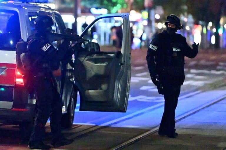 Ce que l'on sait de l'attaque terroriste à Vienne