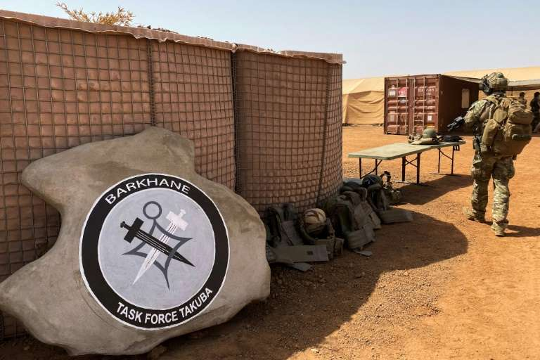 Aux confins du Mali, la force européenne Takuba fait ses premiers pas