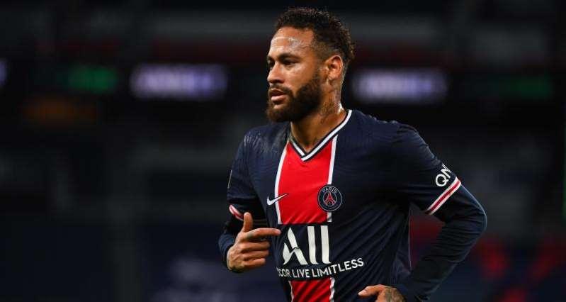 PSG : l'affront de Neymar à son club