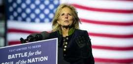 10 choses à savoir sur Jill Biden, la nouvelle « First Lady »