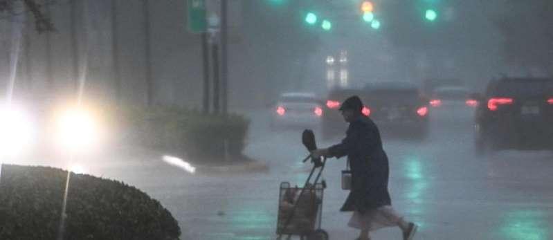 Tempête Eta : la Floride désormais menacée