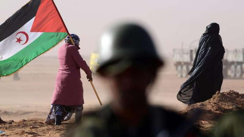 Sahara occidental: le Front Polisario menace de rompre le cessez-le-feu avec le Maroc