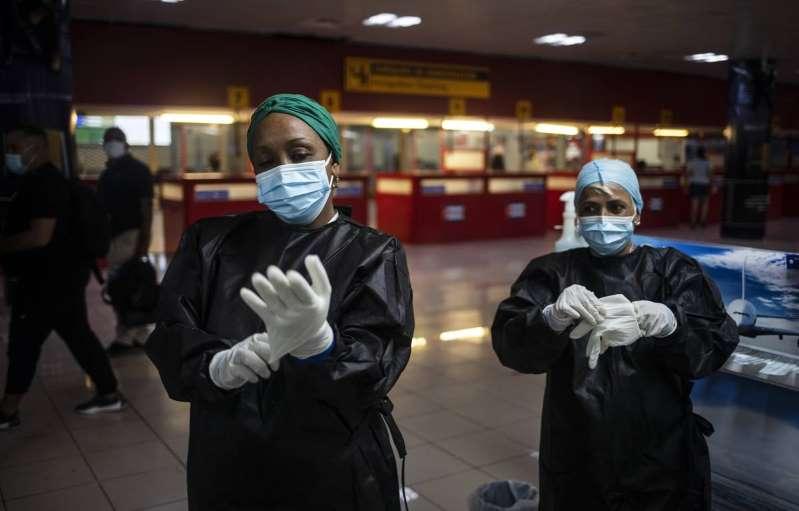 Coronavirus : Les nouveaux cas quotidiens enregistrés par l'OMS atteignent un record absolu