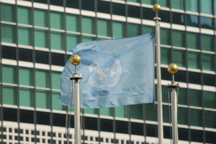 Les membres permanents du Conseil de sécurité de l'ONU sur la sellette