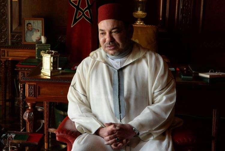 Sahara occidental : échange de tirs, avertissement du roi du Maroc