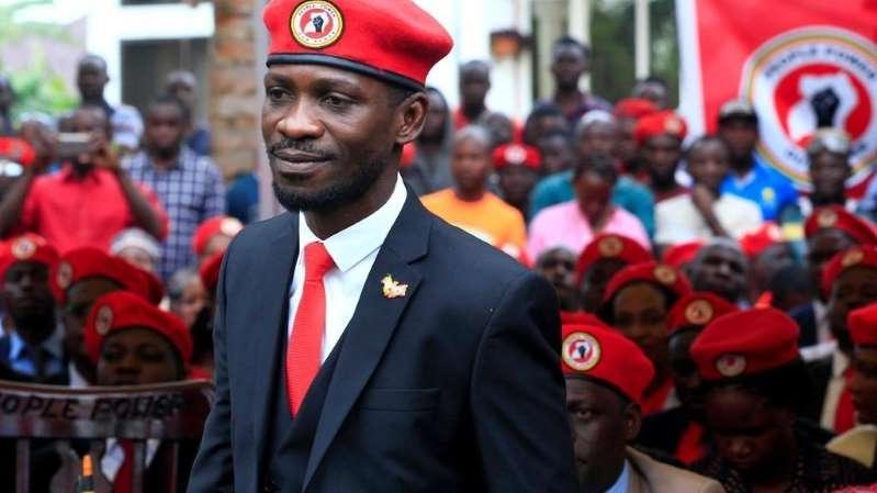 Ouganda: colère dans les rues de Kampala après une nouvelle arrestation de Bobi Wine