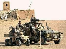Des troupes australiennes dans l'embarras après avoir « tué illégalement » 39 Afghans