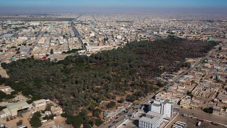 Mauritanie: les premiers camions arrivent du Maroc après la réouverture de la frontière