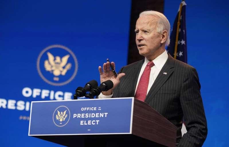 Présidentielle américaine : Le recompte confirme la victoire de Joe Biden en Géorgie