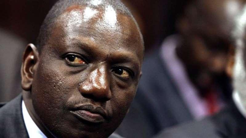 Kenya: le dîner du vice-président dans un restaurant de la jet-set à Dubaï fait polémique