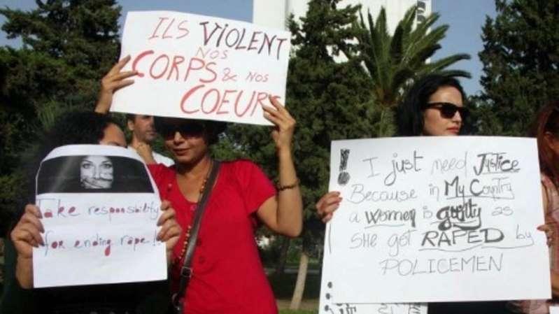 En Tunisie, les violences contre les femmes ont augmenté dans les foyers
