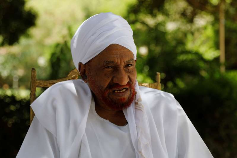 Soudan: L'ancien Premier ministre Sadiq al Mahdi succombe au coronavirus