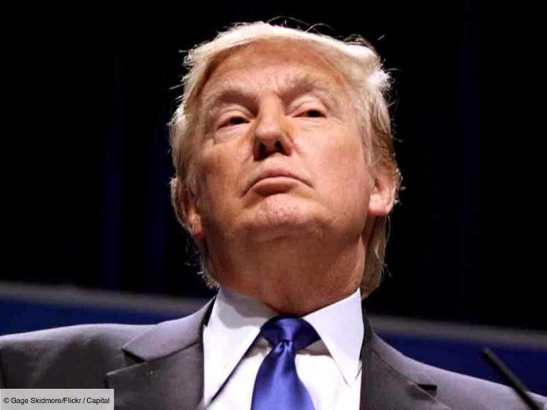 Donald Trump assure être prêt à quitter la Maison-Blanche