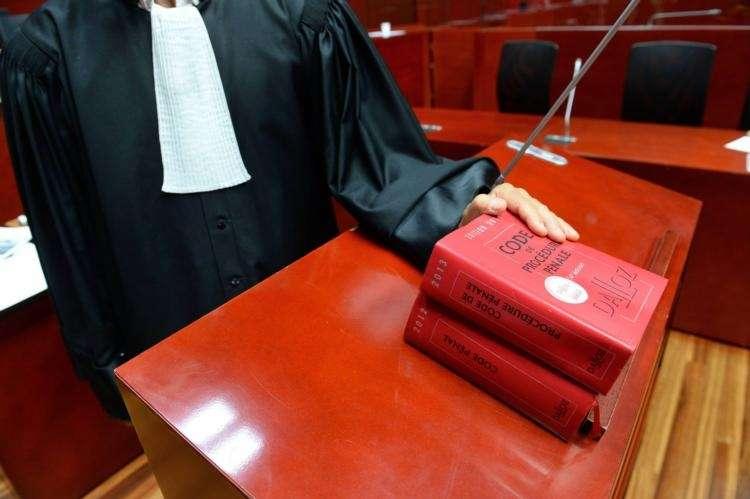 Justice. Un jeune homme de 24 ans condamné à 22 ans de prison pour le meurtre de son père