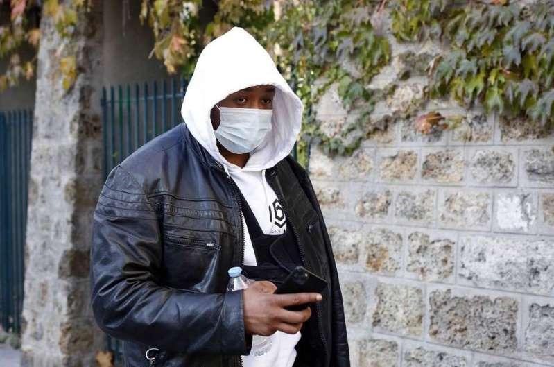 Producteur tabassé: Mbappé, Griezmann et Umtiti dénoncent «une vidéo insoutenable»