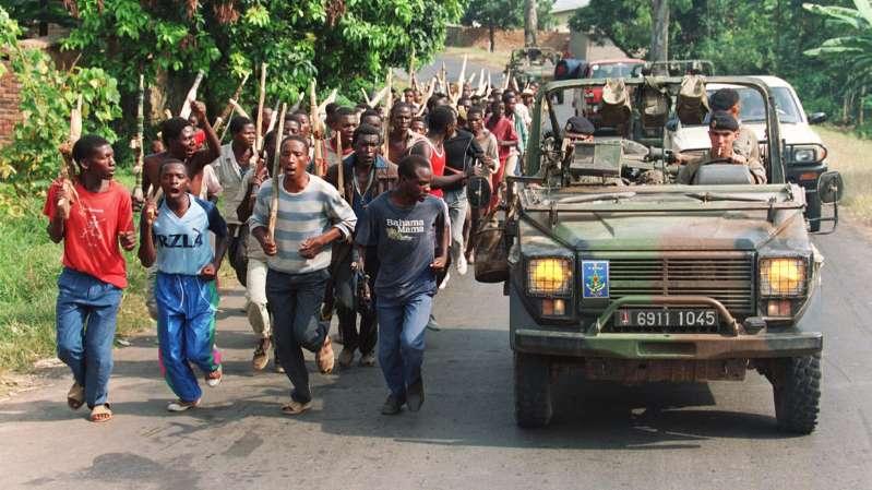 Génocide des Tutsis au Rwanda: l'accès aux archives «secret défense» de la France fait débat