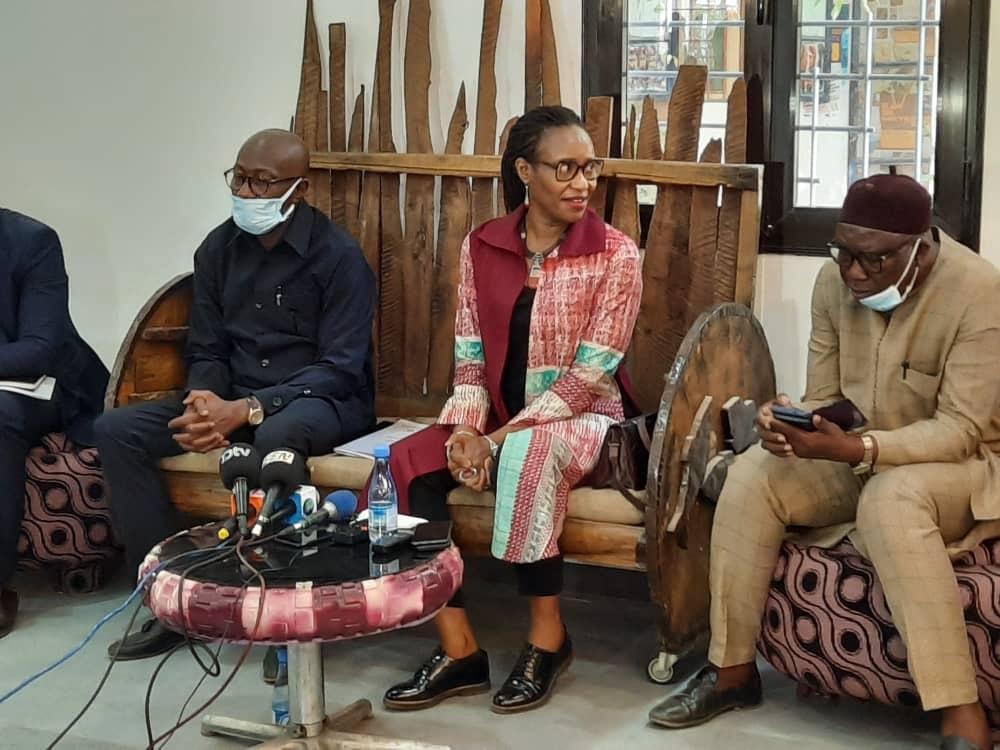 Village des arts: Le ministre annonce 165 millions pour sa rénovation