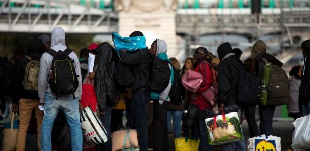 24 migrants sénégalais rapatriés d'Algérie