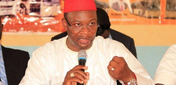 Nomination d'Idy, 3e mandat… : Me Moussa Diop déclare-t-il la guerre à Macky ?