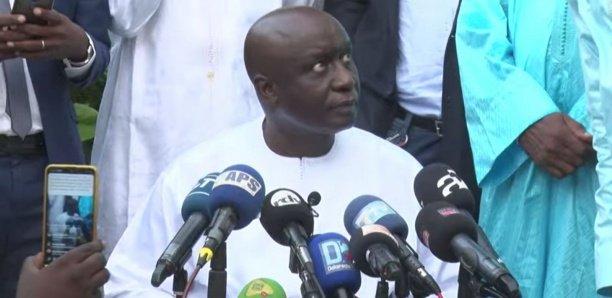Cese : Idrissa Seck prive (déjà) les membres de leur dotation en carburant