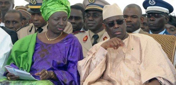 CESE : Macky détient «des bombes» sur Mimi Touré