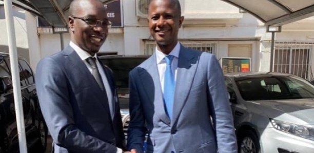 Me Moussa Bocar Thiam au ministre de l'Intérieur : «Vous ne reflétez et n'inspirez que de la bonté, de la courtoisie et…»