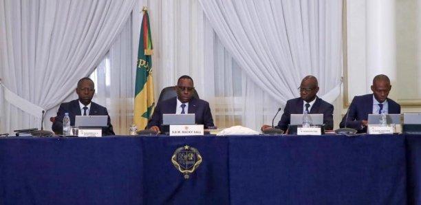 Nouveau gouvernement : Le secrétariat général du gouvernement encore sous le choc