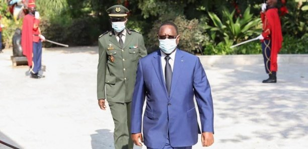 Front contre l'opposition : Le groupe des «30 guerriers» de Macky se fissure