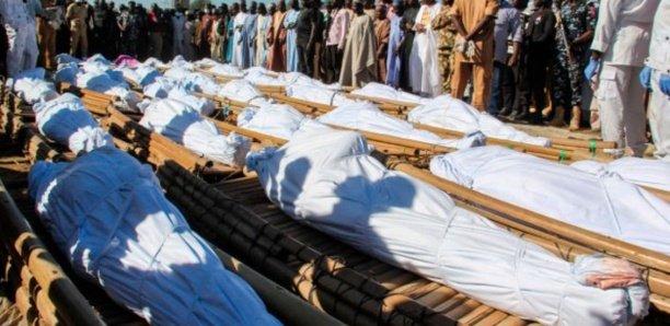 Au Nigéria, au moins 110 civils tués par Boko Haram