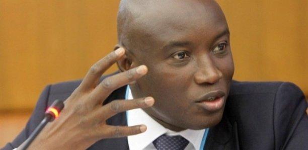 Aly Ngouille Ndiaye : «Il ne faut pas en vouloir à Macky»