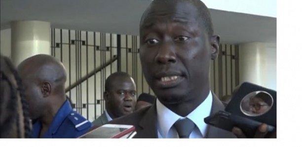Ministère de l'Education : Dame Mbodj dénonce la reconduction de Mamadou Talla