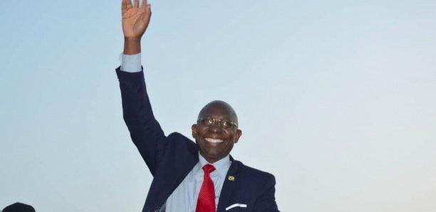 Issa Sall quitte le PUR pour créer un parti, Macky aux aguets