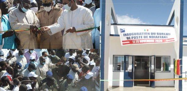 Infrastructures : «Le désenclavement du Dandémayo est irréversible » (Farba Ngom).