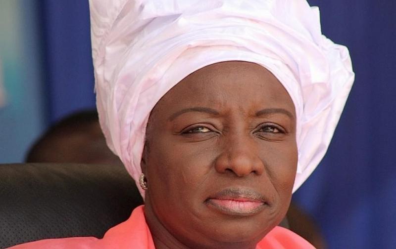Violences faites aux femmes: Mimi corse la  sanction des coupables