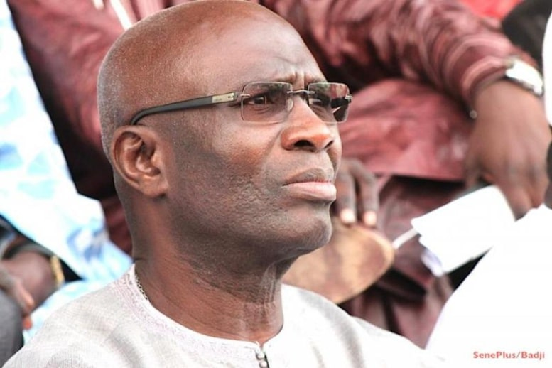 Issa Ndiaye va remplacer Aliou Sarr ( CNG)