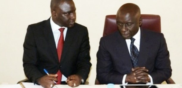 Déthié Fall  Idrissa Seck: L'étau se desserre