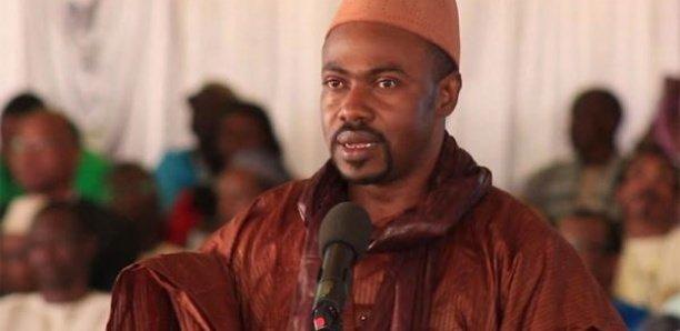 Le «député à la machette», Aliou Dembourou Sow, dérape encore