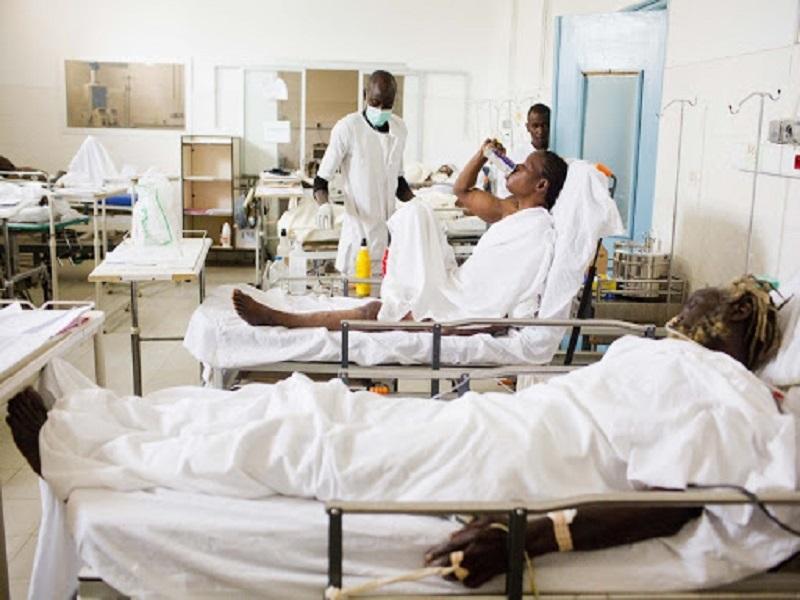 Meilleure gestion de la pandémie au Sénégal : les recommandations de la Cosas…
