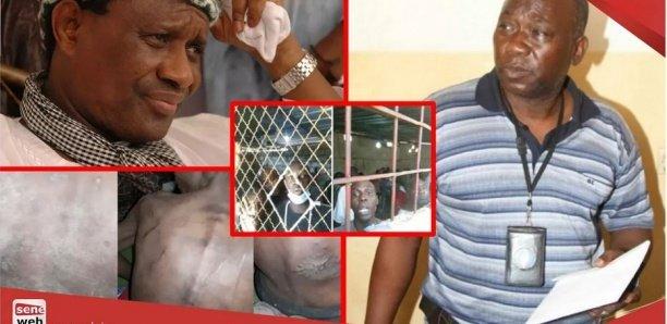 Maltraitance, milices, réaction de Kara : Commissaire Keïta situe les responsabilités