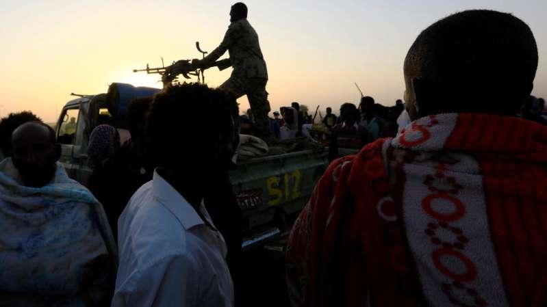 Le Soudan surveille l'infiltration de groupes armés tigréens sur son territoire