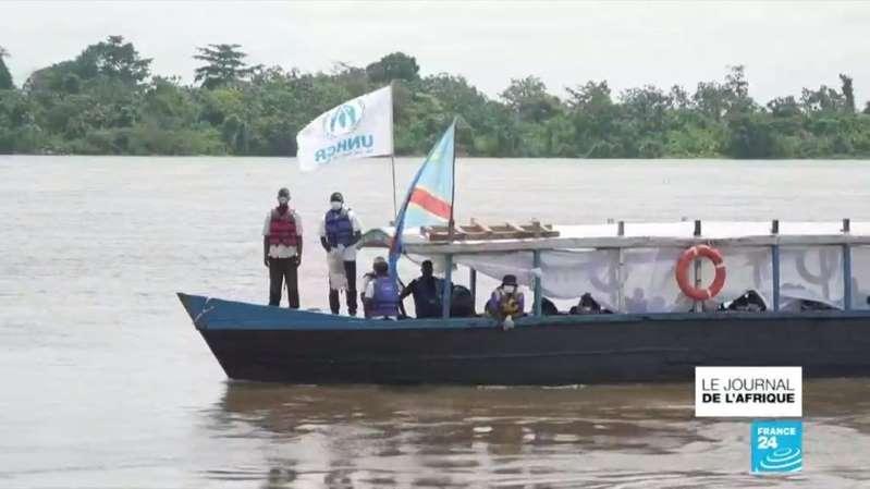 Élections en Centrafrique : une majorité de réfugiés dispensés de voter