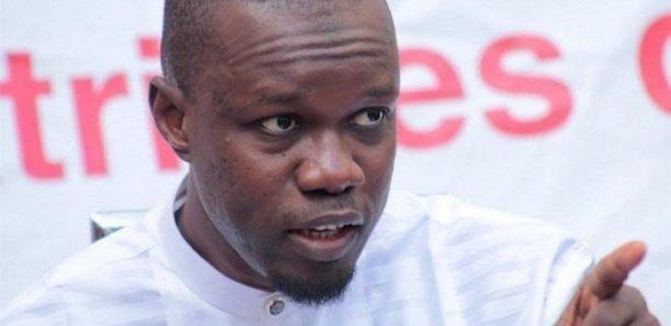 Un oncle de Ousmane Sonko réplique et charge….