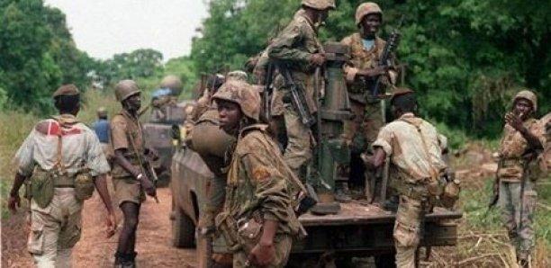Attaque à main armée en Casamance : Deux jeunes portés disparus