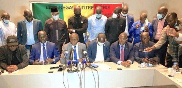 Présidence de la Caf : Un comité de soutien mis en place pour la candidature d'Augustin Senghor