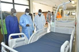 L'Etat ouvre 20 Centres de traitement pour la seconde vie….